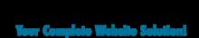 Creating My Website Logo
